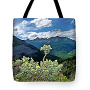 Hardy Shrub Tote Bag