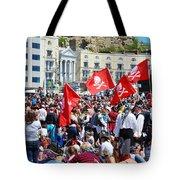 Hastings Pirate Day Tote Bag