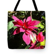 Hawaiiana 5 Tote Bag