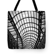 Hay's Galleria Roof Tote Bag by Elena Elisseeva