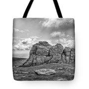 Haytor Rock Tote Bag