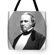 Henry Wilson (1812-1875) Tote Bag