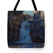 High Force Waterfall Tote Bag