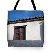 Hydra House Tote Bag