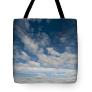 Ice Floes, Spitsbergen Tote Bag