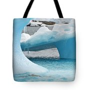 Ice Ice Baby.. Tote Bag