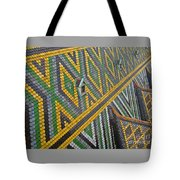 Iconic Rooftop Tote Bag