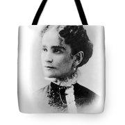 Ida Mckinley (1847-1907) Tote Bag