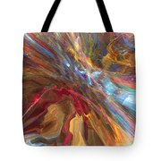 If Blessings Were Colors Tote Bag