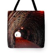 In The Spotlight Tote Bag