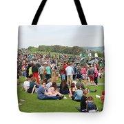 Jack In The Green Festival 2014 Tote Bag
