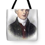 James Mchenry (1753-1816) Tote Bag