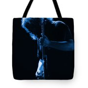 Jerry Blue Sillow Tote Bag