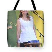 Joan Osborne Tote Bag
