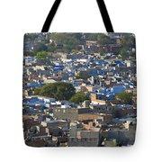 Jodphur, India Tote Bag