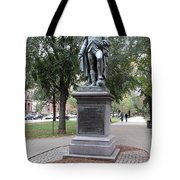 John Glover (1732-1797) Tote Bag by Granger