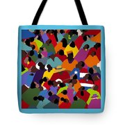 Juneteenth Tote Bag