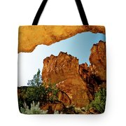 Juniper Gulch Oregon Tote Bag