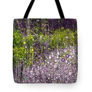 Just Beyond Emerald City Tote Bag