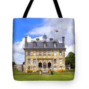 Kingston Lacy Tote Bag