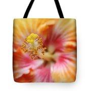 Ko Aloha Makamae E Ipo Aloalo Exotic Tropical Hibiscus Maui Hawaii Tote Bag