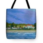 Lahaina Shore Tote Bag