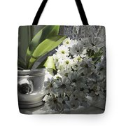 Le Mie Margherite Tote Bag