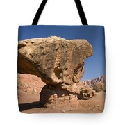 Lees Ferry Rock Formation Arizona Tote Bag