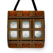 Library Of Congress Tote Bag