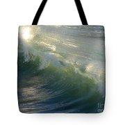Linda Mar Beach - Northern California Tote Bag