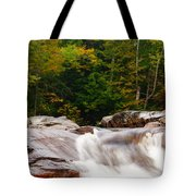 Little Falls Tote Bag