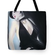 Liza's Cabaret Tote Bag