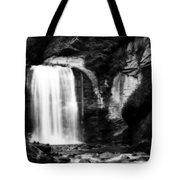 Looking Glass Falls Tote Bag