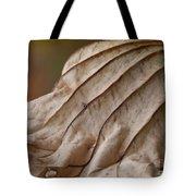 Lotus Leaf Tote Bag