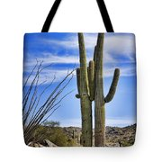 Loving Couple Tote Bag by Kelley King