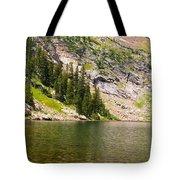 Lower Crater Lake Tote Bag