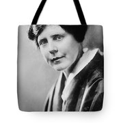 Lucy Burns (1879-1966) Tote Bag