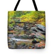 Macedonia Brook Tote Bag