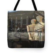 Madeline's Sentinels Tote Bag