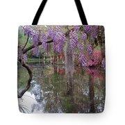 Magnolia Plantation Gardens Series II Tote Bag