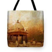 Makli Hill Tote Bag by Catf