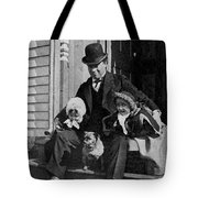 Mamie Eisenhower (1896-1979) Tote Bag