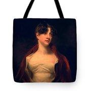 Margaret Moncrieff Tote Bag