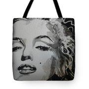 Marilyn Monroe 01 Tote Bag