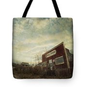 Marys Rooms Tote Bag