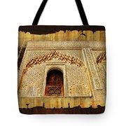 Medina Of Faz Tote Bag