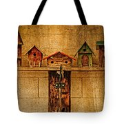 Melba Idaho Tote Bag