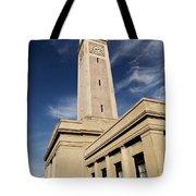 Memorial Tower - Lsu Tote Bag