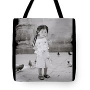 A Sweet Life Tote Bag