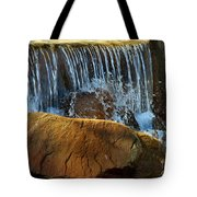 Mini Falls Tote Bag